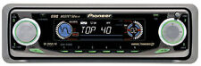 Pioneer Car Electronics Faceplates