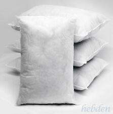 "12"" x 18"" Rectangular / Oblong Cushion Inner Pad Hollowfibre filling 30cm x 45cm"