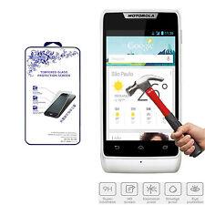 For Motorola MOTO RAZR D1 Premium Tempered Glass Screen Protector 0.3mm 2.5D 9H
