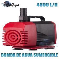 BOMBAS DE AGUA SUMERGIBLES PARA ACUARIOS FUENTES ESTANQUES SUMP BOMBA DE SUBIDA