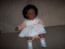 Lee Middleton Amanda Doll….African American….1983….Pre-O wned