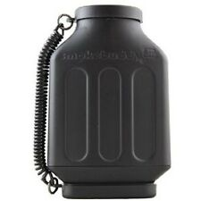 Smoke Buddy JUNIOR BLACK - The Original Air Filtration System Scent Eliminator