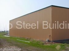 Durobeam Steel 100x120 Metal I Beam Clear Span Buildings Made To Order Direct