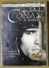 DVD - Conan il Barbaro - Edizione Speciale