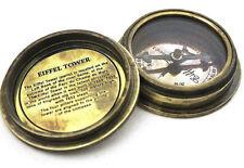 Boussoles et compas nautiques de collection