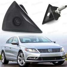 170° Degree Car Front View Camera CCD Logo Embedded for VW CC 2012-2016 13 14 15