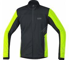 Gore Running Wear Mythos GWS Windstopper Softshell Jacke Herren Gr. L / 50