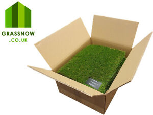 Artificial Grass Samples Box | 10 Samples | 2m 4m 5m | AstroTurf 30mm 35mm 40mm