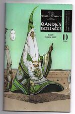 Catalogue Vente BD du 26 novembre 2016. DROUOT. Moebius, Hergé, Calvo.