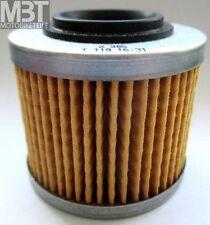 Champion filtro de aceite X305 oil filtro Aprilia