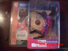ELTON BRAND McFARLANE SPORTSPICKS NBA SERIES 2 RED CLIPPERS UNIFORM VERY RARE