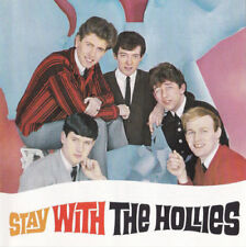 NEW CD Album Stay with the Hollies (Mini LP Style Card Case) British Invasion