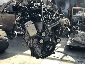 18 19 Ford F150 2.7L Engine Motor Assembly *11K MILES* OEM