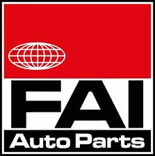 13AV1275 FAI FAN BELT fit FORD GRANADA (GU) 2.3 (YYH) 08/77-06/79