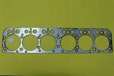 LOT#A NOS VINTAGE  VICTOR  ENGINE HEAD GASKET V-1992 GMC HC720 HCW720 HC740