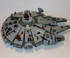 Lego 7965 Halcón Milenario Star Wars