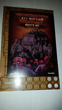 THE WALKING DEAD ALL OUT WAR DALE'S RV EXPANSION (on hand ready to ship)