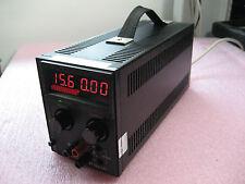 Xantrex Sorensen XTS 15-4 Regulated DC Power Supply. #TQ55