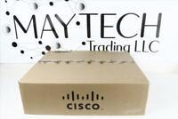 NEW Cisco WS-C2960X-48TD-L 2960-X 48 GigE, 2 x 10G SFP+, LAN Base