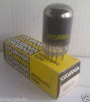Sylvania 6BA11 Vintage Tube