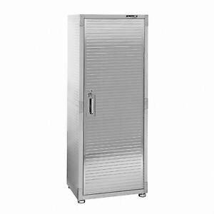 Seville Classics UltraHD Commercial Heavy-Duty Tall Storage Cabinet