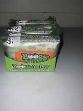 Boogie Wipes 6 Packs New
