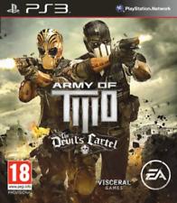 Army of Two los demonios cartel DVD NUEVO