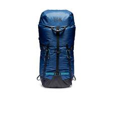Mountain Hardwear Mens Scrambler 35 Backpack - Blue Sports Outdoors Waterproof