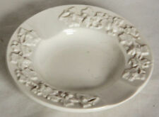 Queensware White Wedgwood Porcelain & China