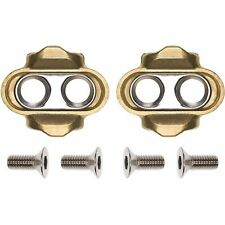 Crank Brothers Premium Cycling Bike Cycle Pedal Cleats