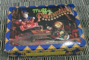 MUFFY VANDERBEAR Fortunetelling Accessories & Collection NRFB 1991