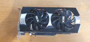 Sapphire AMD Radeon R9 270X DUAL-X OC 2GB with Boost Graphics Card