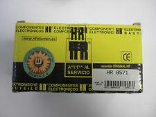 Filas transformador Diemen HR 8571 nuevo embalaje original