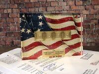 """1776"" BY GEORGE WASHINGTON THOMAS JEFFERSON JOHN ADAMS J HANCOCK SIGNED JSA PSA"