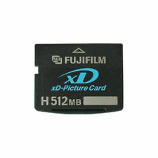 512MB FUJIFILM XD PICTURE CARD TYPE H
