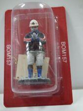 Del prado 1/32 Figura Bombero fulushima terremoto-Japón 2011 BOM157