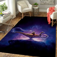 Genie – Aladdin Movie AG290830 Carpet Living Room Rugs Collections