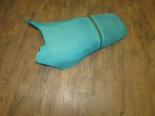 Seadoo 1995 SP 587, Seat Assembly