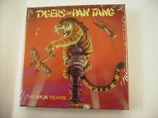 TYGERS OF PAN TANG - THE MCA YEARS - 5CD NEW SEALED 2017