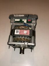 GE WASHER MOTOR PART # WH20X20229