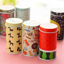 Korea cute cartoon waterproof bandage Band-Aid tin breathable hemostatic past BH