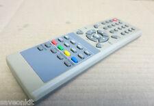 Salora Repuesto Control Remoto De Tv - 28e7c