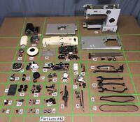 Pfaff 360 Sewing Machine Part Lots Replacement Repair Restore Original Authentic