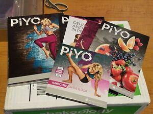 Team Beachbody - PiYo DVD set
