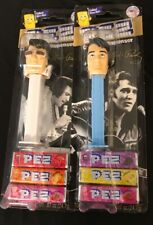 PEZ Elvis 1960 and 1970 's on Blister Cards