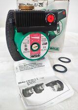 Wilo-Star ZE 25/1-5 Energiespar-/Trinkwasser-/Zirkulations-Pumpe, neuwertig OVP