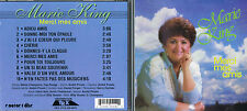 MARIE KING - Merci Mes Amis, Country CD BRAND NEW at MusicaMonette from Canada