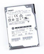 "HGST 1.2TB / 1200 GB 6G 10K SAS 2.5"" Festplatte Hard Disk - HUC101212CSS600"