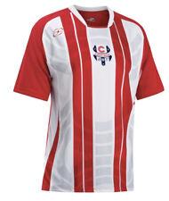 Xara Chicago Soccer Jersey Short Sleeve Shirt - Size Medium - Brand New!