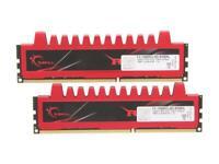 G.SKILL Ripjaws Series 8GB (2 x 4GB) 240-Pin DDR3 SDRAM DDR3 1600 (PC3 12800) De